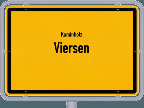 Kaminholz & Brennholz-Angebote in Viersen, Großes Bild