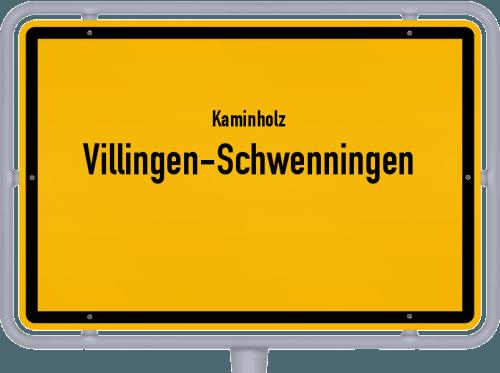 Kaminholz & Brennholz-Angebote in Villingen-Schwenningen, Großes Bild