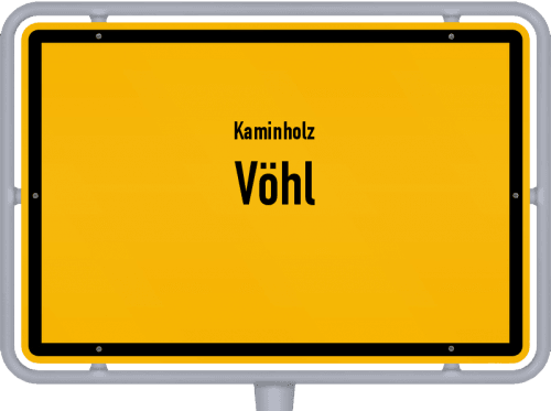 Kaminholz & Brennholz-Angebote in Vöhl, Großes Bild