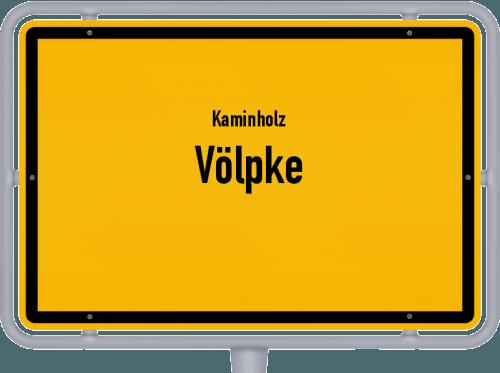 Kaminholz & Brennholz-Angebote in Völpke, Großes Bild