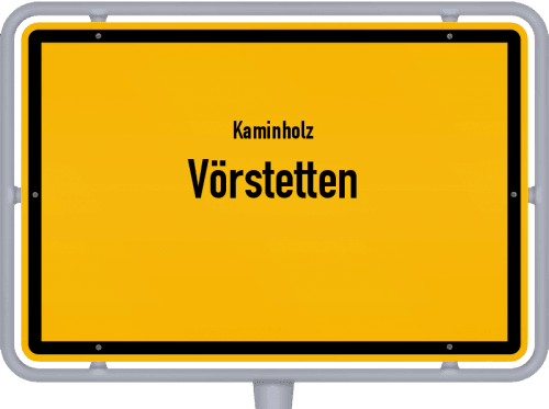 Kaminholz & Brennholz-Angebote in Vörstetten, Großes Bild