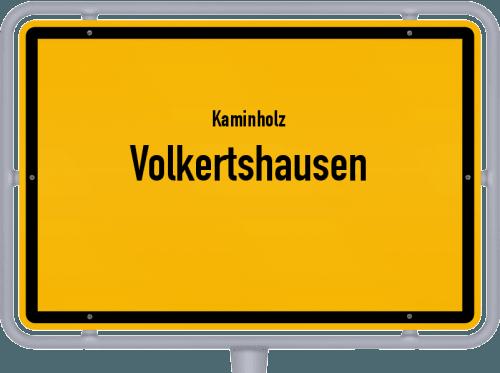Kaminholz & Brennholz-Angebote in Volkertshausen, Großes Bild
