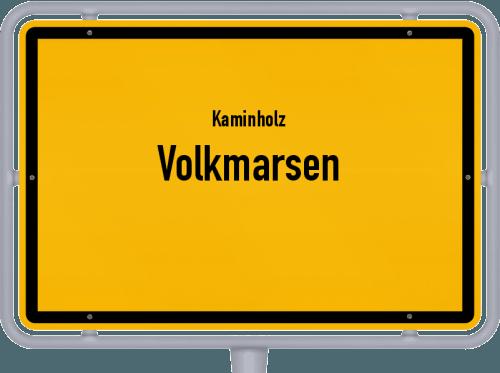 Kaminholz & Brennholz-Angebote in Volkmarsen, Großes Bild