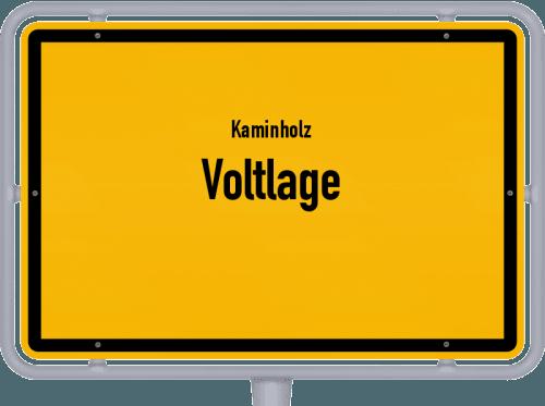 Kaminholz & Brennholz-Angebote in Voltlage, Großes Bild