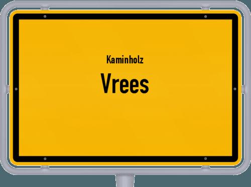 Kaminholz & Brennholz-Angebote in Vrees, Großes Bild