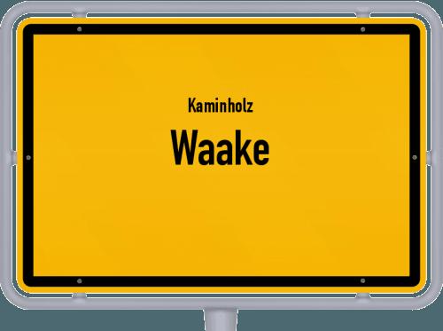 Kaminholz & Brennholz-Angebote in Waake, Großes Bild