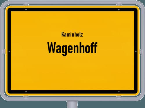 Kaminholz & Brennholz-Angebote in Wagenhoff, Großes Bild