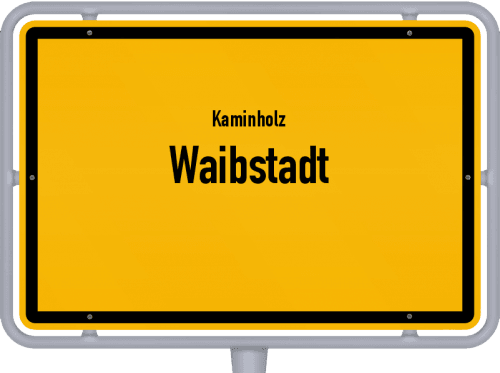 Kaminholz & Brennholz-Angebote in Waibstadt, Großes Bild