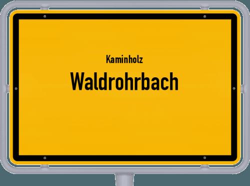 Kaminholz & Brennholz-Angebote in Waldrohrbach, Großes Bild