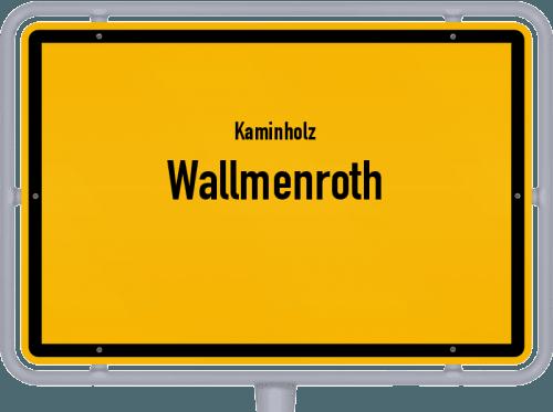Kaminholz & Brennholz-Angebote in Wallmenroth, Großes Bild