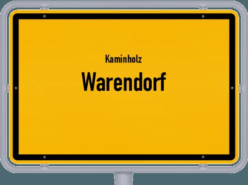 Kaminholz & Brennholz-Angebote in Warendorf, Großes Bild