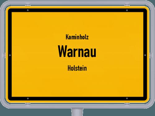 Kaminholz & Brennholz-Angebote in Warnau (Holstein), Großes Bild