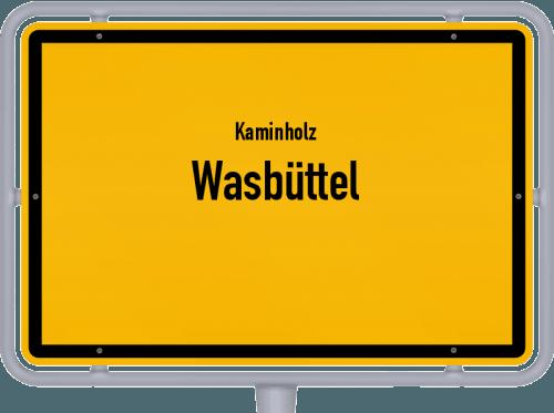 Kaminholz & Brennholz-Angebote in Wasbüttel, Großes Bild