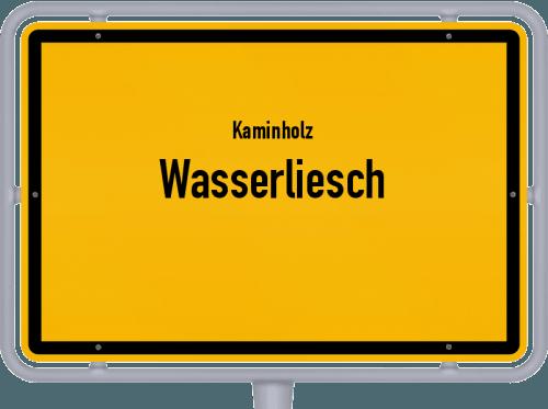 Kaminholz & Brennholz-Angebote in Wasserliesch, Großes Bild