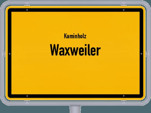 Kaminholz & Brennholz-Angebote in Waxweiler, Großes Bild