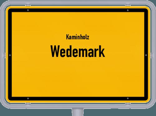 Kaminholz & Brennholz-Angebote in Wedemark, Großes Bild