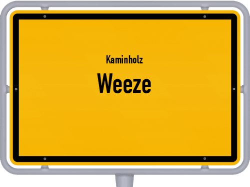 Kaminholz & Brennholz-Angebote in Weeze, Großes Bild