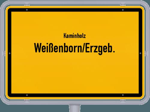 Kaminholz & Brennholz-Angebote in Weißenborn/Erzgeb., Großes Bild