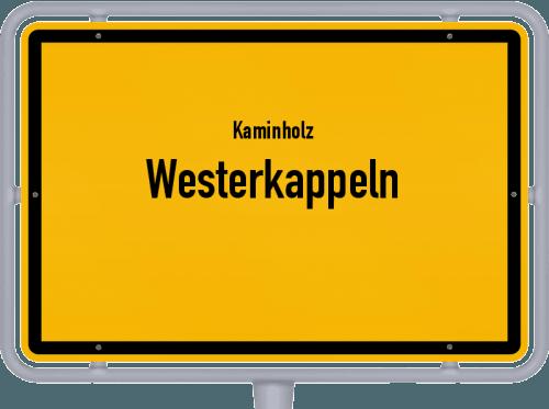 Kaminholz & Brennholz-Angebote in Westerkappeln, Großes Bild