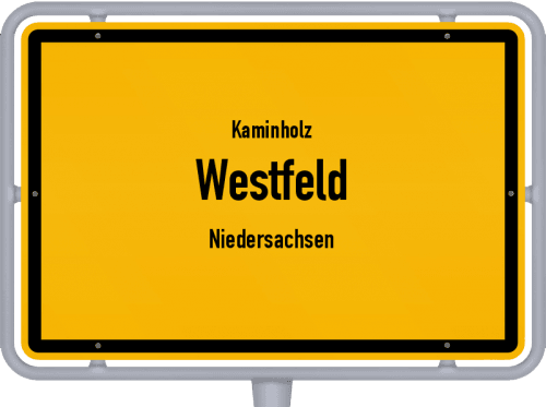Kaminholz & Brennholz-Angebote in Westfeld (Niedersachsen), Großes Bild