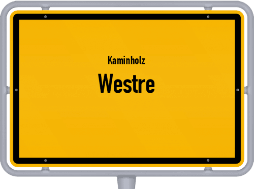 Kaminholz & Brennholz-Angebote in Westre, Großes Bild