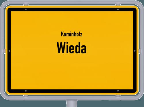Kaminholz & Brennholz-Angebote in Wieda, Großes Bild