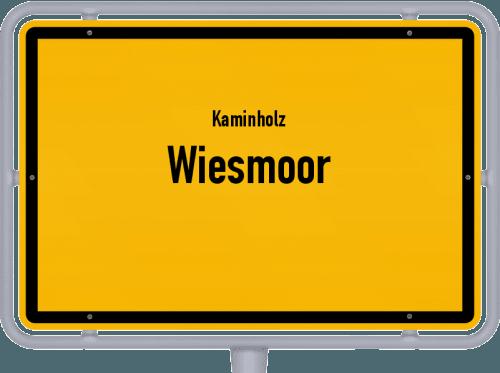 Kaminholz & Brennholz-Angebote in Wiesmoor, Großes Bild