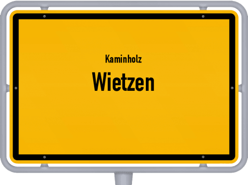 Kaminholz & Brennholz-Angebote in Wietzen, Großes Bild