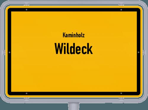 Kaminholz & Brennholz-Angebote in Wildeck, Großes Bild
