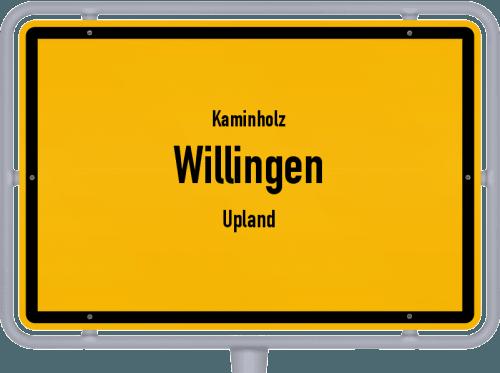 Kaminholz & Brennholz-Angebote in Willingen (Upland), Großes Bild