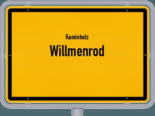 Kaminholz & Brennholz-Angebote in Willmenrod, Großes Bild
