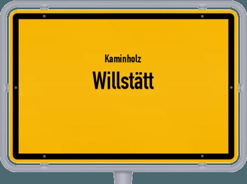 Kaminholz & Brennholz-Angebote in Willstätt, Großes Bild