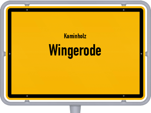 Kaminholz & Brennholz-Angebote in Wingerode, Großes Bild