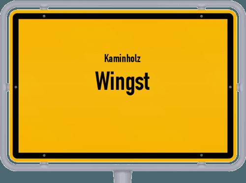 Kaminholz & Brennholz-Angebote in Wingst, Großes Bild