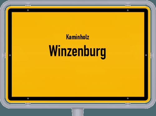 Kaminholz & Brennholz-Angebote in Winzenburg, Großes Bild
