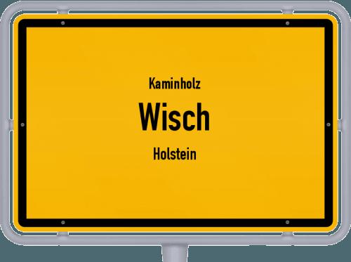 Kaminholz & Brennholz-Angebote in Wisch (Holstein), Großes Bild