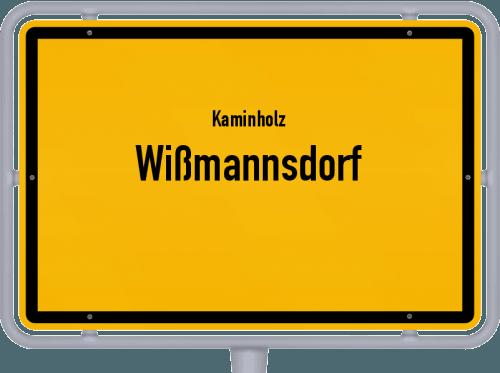 Kaminholz & Brennholz-Angebote in Wißmannsdorf, Großes Bild