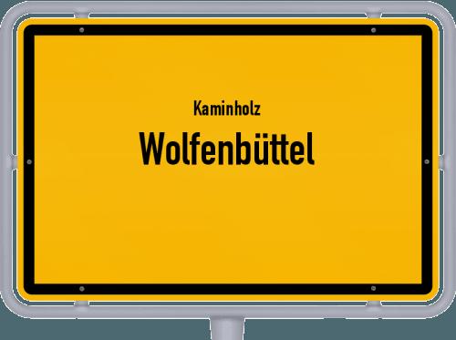 Kaminholz & Brennholz-Angebote in Wolfenbüttel, Großes Bild