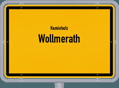Kaminholz & Brennholz-Angebote in Wollmerath, Großes Bild