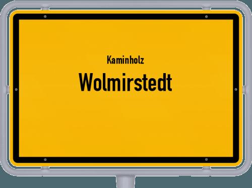 Kaminholz & Brennholz-Angebote in Wolmirstedt, Großes Bild