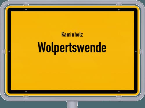 Kaminholz & Brennholz-Angebote in Wolpertswende, Großes Bild