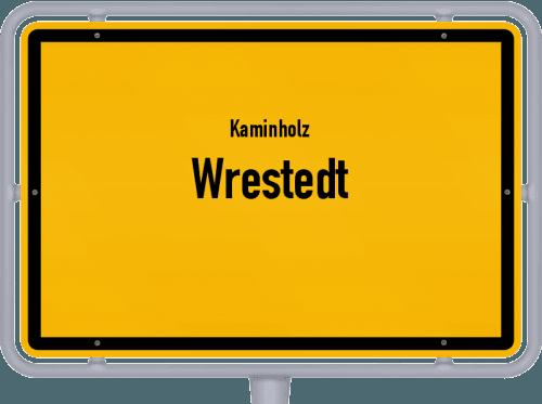 Kaminholz & Brennholz-Angebote in Wrestedt, Großes Bild