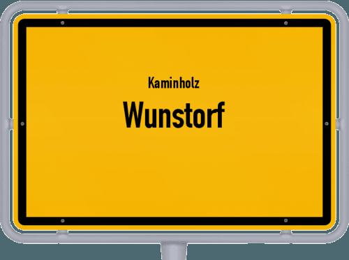 Kaminholz & Brennholz-Angebote in Wunstorf, Großes Bild