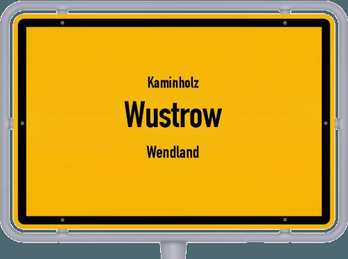 Kaminholz & Brennholz-Angebote in Wustrow (Wendland), Großes Bild