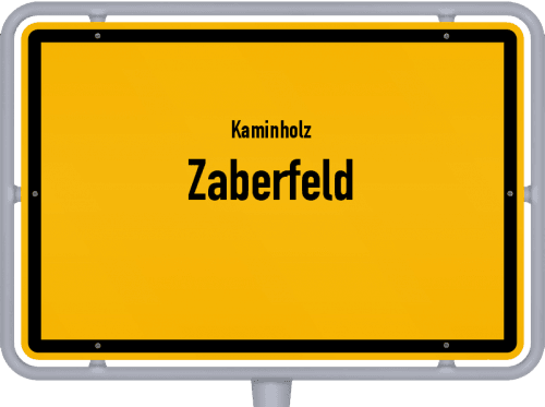 Kaminholz & Brennholz-Angebote in Zaberfeld, Großes Bild