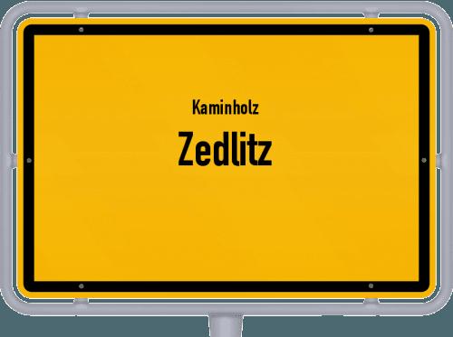 Kaminholz & Brennholz-Angebote in Zedlitz, Großes Bild