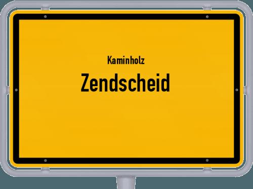 Kaminholz & Brennholz-Angebote in Zendscheid, Großes Bild
