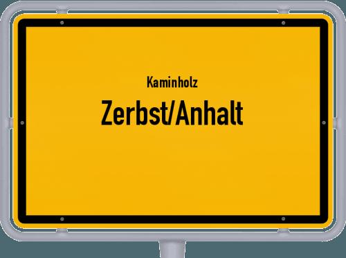 Kaminholz & Brennholz-Angebote in Zerbst/Anhalt, Großes Bild