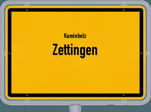 Kaminholz & Brennholz-Angebote in Zettingen, Großes Bild