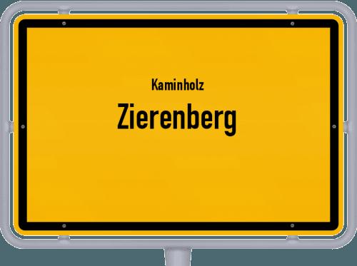 Kaminholz & Brennholz-Angebote in Zierenberg, Großes Bild